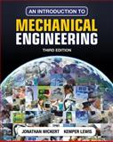 An Introduction to Mechanical Engineering 3rd Edition