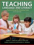 Teaching Language and Literacy 5th Edition
