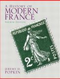 A History of Modern France 4th Edition