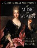 New Historical Anthology of Music by Women 9780253216830