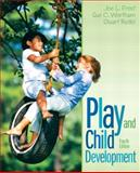 Play and Child Development 4th Edition