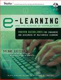 E-Learning and the Science of Instruction 2nd Edition