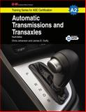 Automatic Transmissions and Transaxles 4th Edition