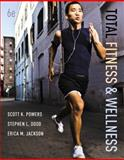 Total Fitness and Wellness with Myfitnesslab 6th Edition