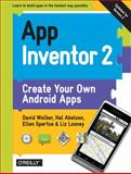 App Inventor 2 2nd Edition