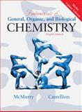 Fundamentals of General, Organic and Biological Chemistry 9780131486843