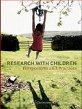 Research with Children 9780415416849