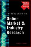 Introduction to Online Market and Industry Research 9780538726849