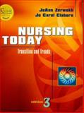 Nursing Today 9780721686851