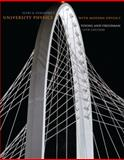 University Physics with Modern Physics 13th Edition