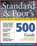 Standard and Poor's 500 Guide 2004 9780071426862