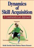Dynamics of Skill Acquisition 9780736036863
