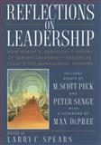 Reflections on Leadership 1st Edition