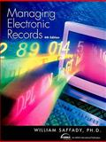Managing Electronic Records 9781555706869