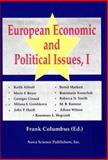European Economic and Political Issues 9781560726869