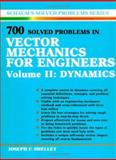 700 Solved Problems in Vector Mechanics for Engineers 9780070566873