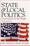 State and Local Politics 9780130256881