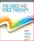 The Voice and Voice Therapy 9th Edition
