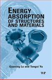 Energy Absorption of Structures and Materials 9781855736887