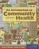 An Introduction to Community Health Brief Edition 9781284026894