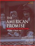The American Promise 9780312406899