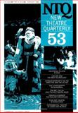New Theatre Quarterly 53 9780521626903