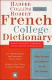 French College Dictionary 9780060956905