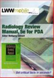 Radiology Review Manual for PDA 9780781746908