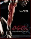 Anatomy and Physiology 9780077496913