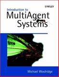 An Introduction to MultiAgent Systems 9780471496915