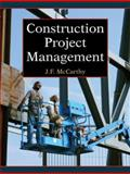 Construction Project Management 1st Edition