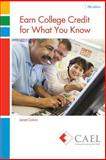 Earn College Credit for What You Know 5th Edition