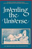 Inventing the Universe 9780791426920