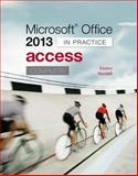 Microsoft Office Access 2013 Complete 9780077486921
