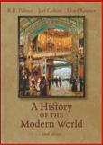 A History of the Modern World 10th Edition
