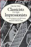 From the Classicists to the Impressionist 9780300036923