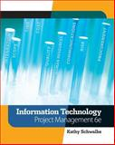 Information Technology Project Management 6th Edition