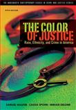 The Color of Justice 9781111346928