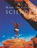 How to Study Science 9780072346930