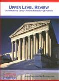 Law School Upper Level Review 9780975496930