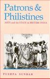 Patrons and Philistines 9780195636932