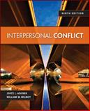 Interpersonal Conflict 9th Edition