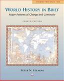 World History in Brief, (Chapters 14-33) 9780321076939