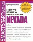 How to Start a Business in Nevada 9781932156942