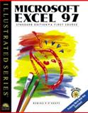 Microsoft Excel 97 - Illustrated Standard Edition 9780760046951