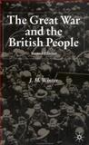 The Great War and the British People 9781403906953