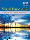 Visual Basic 2012 How to Program 6th Edition