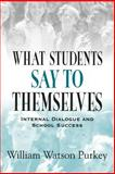 What Students Say to Themselves 9780803966956