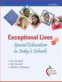 Exceptional Lives 6th Edition