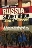 Russia and the Soviet Union 7th Edition